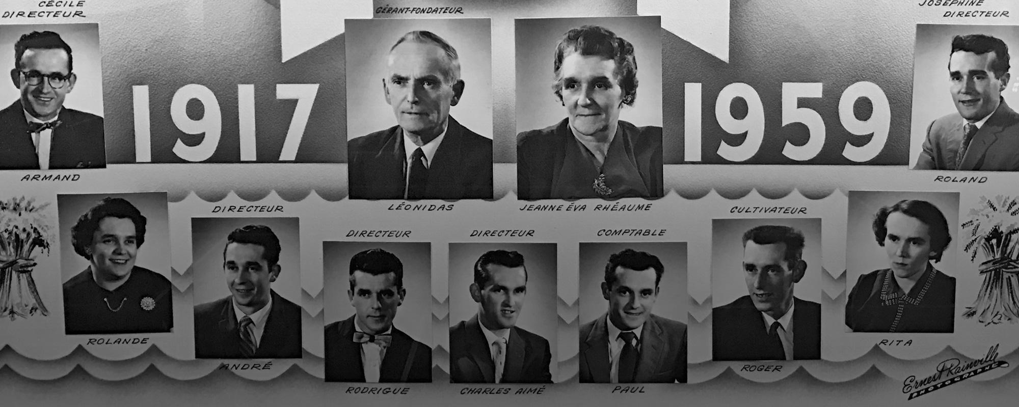 Giguère Portes et Fenêtres : une entreprise familiale