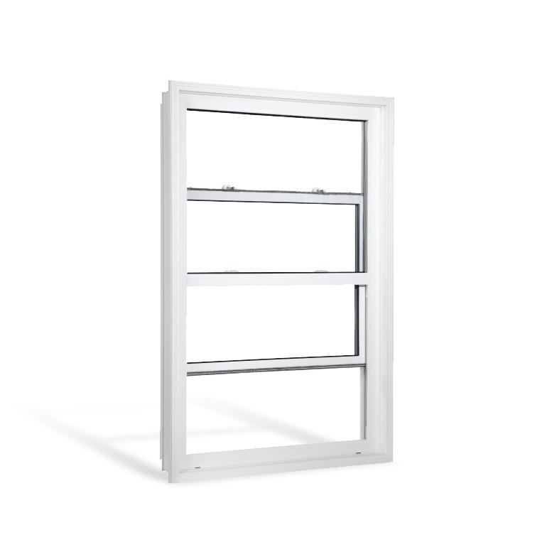 Fenêtre à guillotine PVC