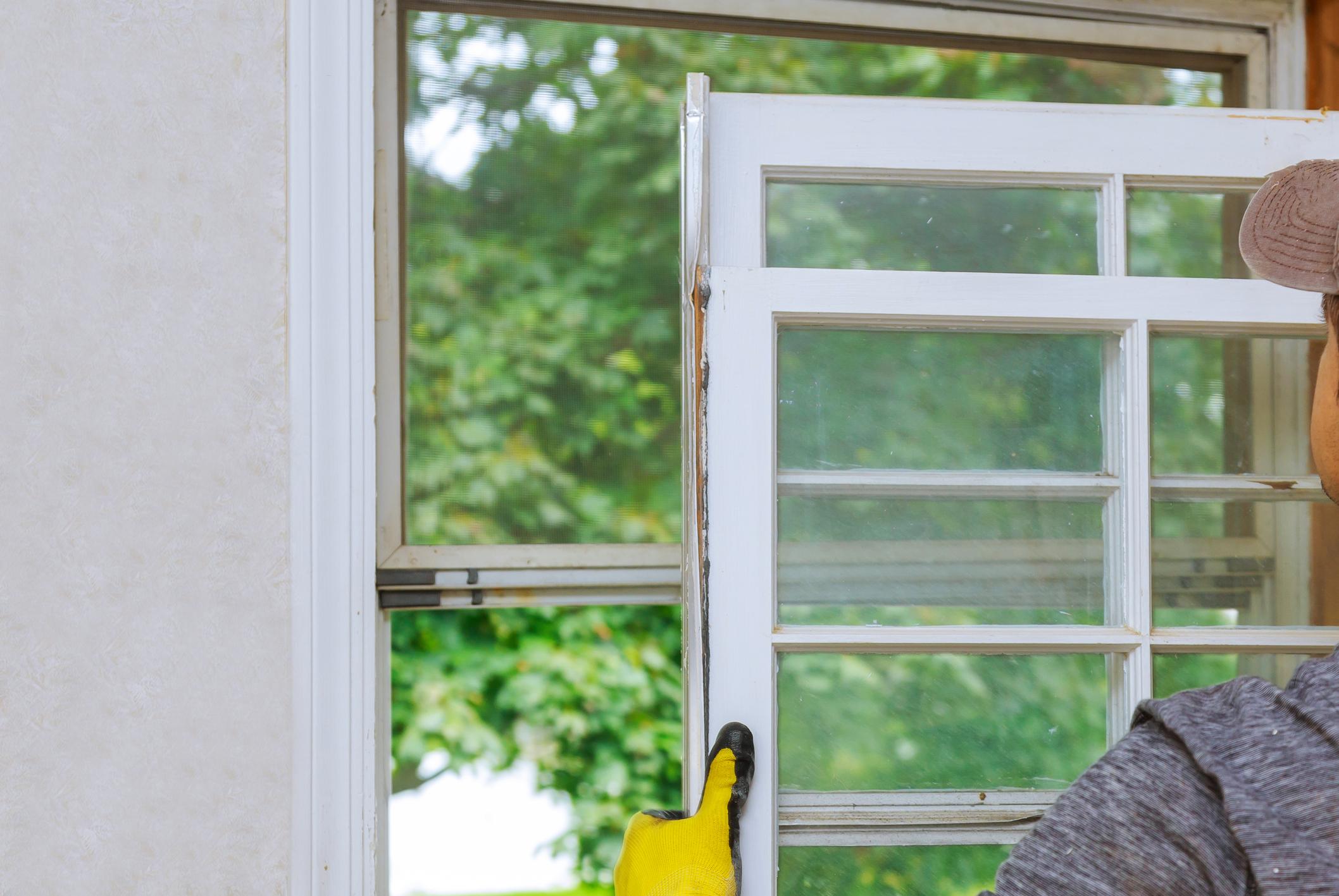 7 signes qu'il est temps de changer vos fenêtres