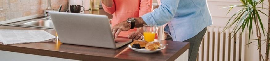 Pourquoi prendre un rendez-vous virtuel avec l'un de nos conseillers ?